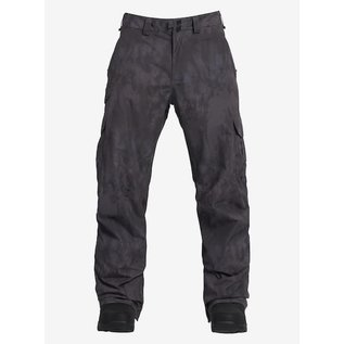 Burton Burton - CARGO PANT - Cloud Shadows -