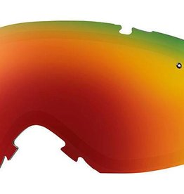 Smith Optics Smith -  I/OX - Red Sol-X Lens