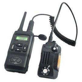 BCA - BC LINK RADIO w/ REMOTE - Blk