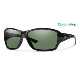 Smith Optics Smith - PURIST - Black w/ CP Polar Grey