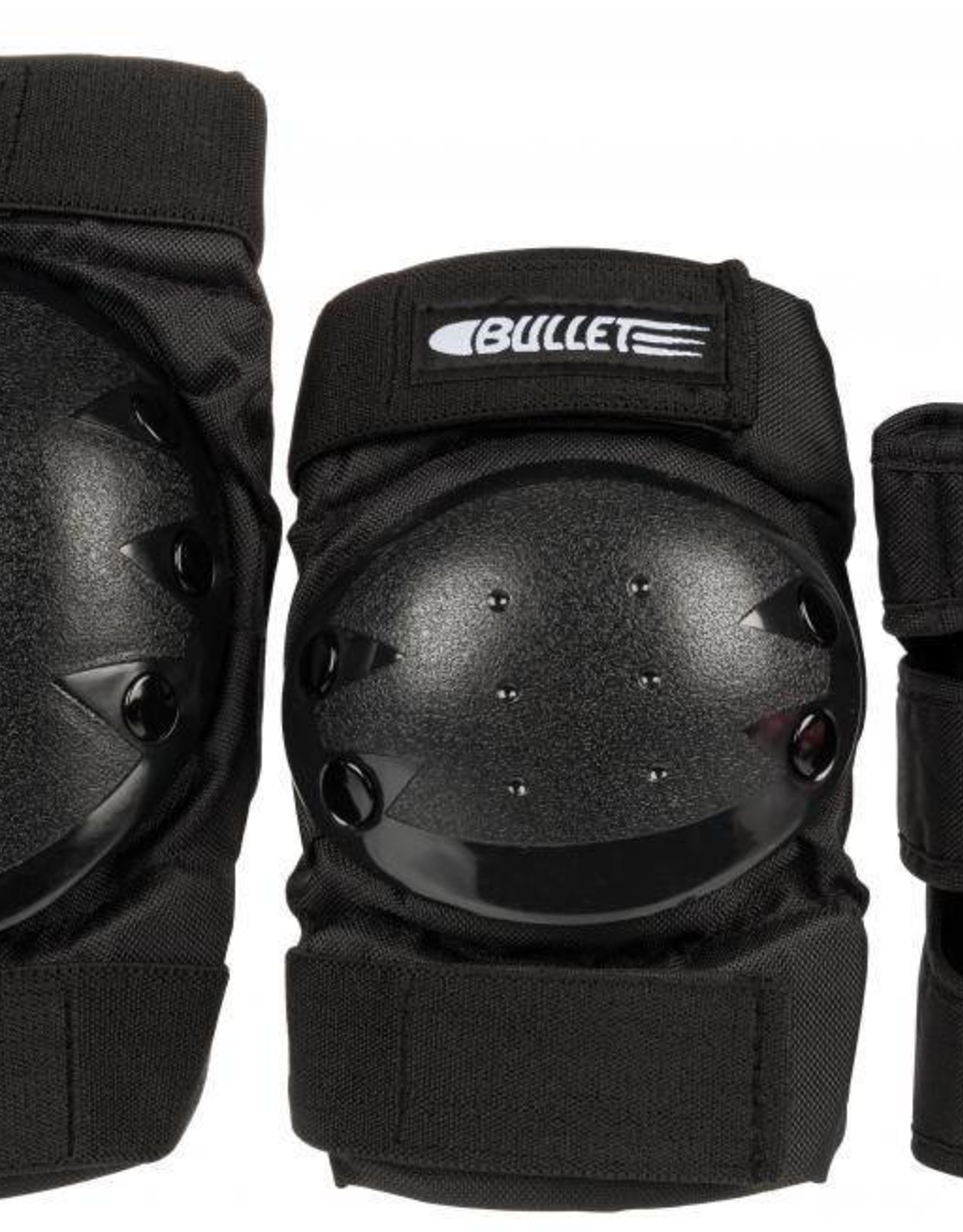 Bullet Bullet - PAD SET - Adult