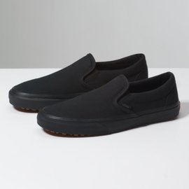 Vans Vans - CLASSIC SLIP ON (Made for the Makers) - Blk -