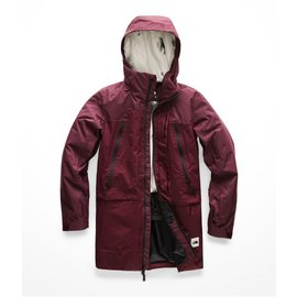 The North Face The North Face - Wmns KRAS Jkt - Fig -