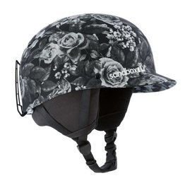 SandBox - CLASSIC 2.0 SNOW - Rose Camo -
