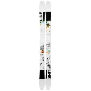 LINE LINE - TOM WALLISCH PRO (2019) - 171cm