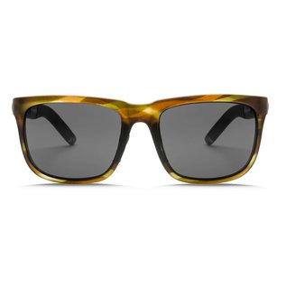 Electric Visual Electric - KNOXVILLE S - Matte Olive Tort w/ Grey