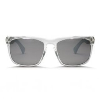 Electric Visual Electric - KNOXVILLE XL - Black Chrome w/ Grey Silver Chrome