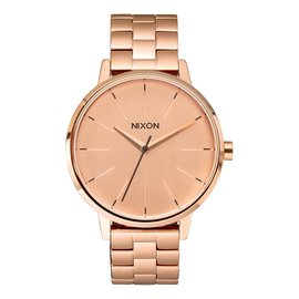Nixon Nixon - KENSINGTON - All Rose Gold