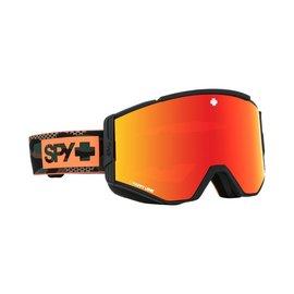 SPY Spy - ACE - Camo w/ Red Spectra + Bonus Lens