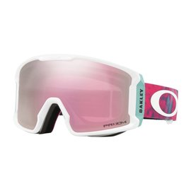 Oakley Oakley - LINE MINER XM - Tranquill Flurry w/ PRIZM Hi-Pink
