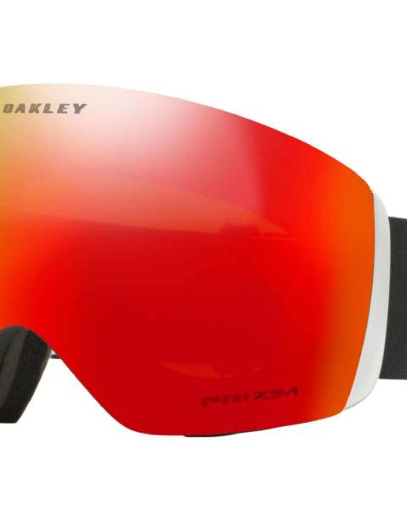 Oakley Oakley - FLIGHT DECK - Matte Black w/ PRIZM Torch