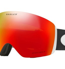 Oakley Oakley - FLIGHT DECK - Matte Black w/ PRIZM Torch