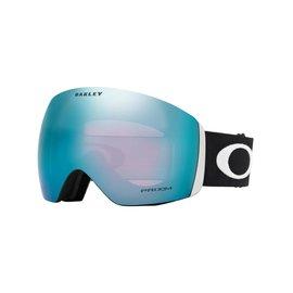 Oakley Oakley - FLIGHT DECK - Matte Black w/ PRIZM Sappire Irdium