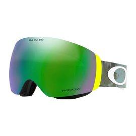 Oakley Oakley - FLIGHT DECK XM - Flurry Retina Balsam w/ PRIZM Jade Irdium