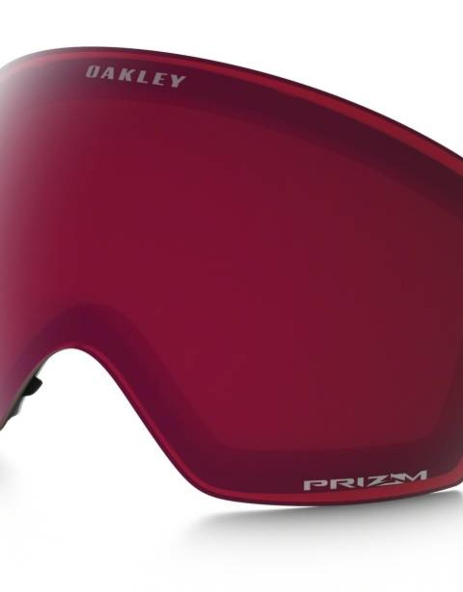 Oakley Oakley - FLIGHT DECK XM REPLACEMENT LENS - PRIZM Rose