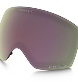 Oakley Oakley - FLIGHT DECK REPLACEMENT LENS - PRIZM Hi-Pink