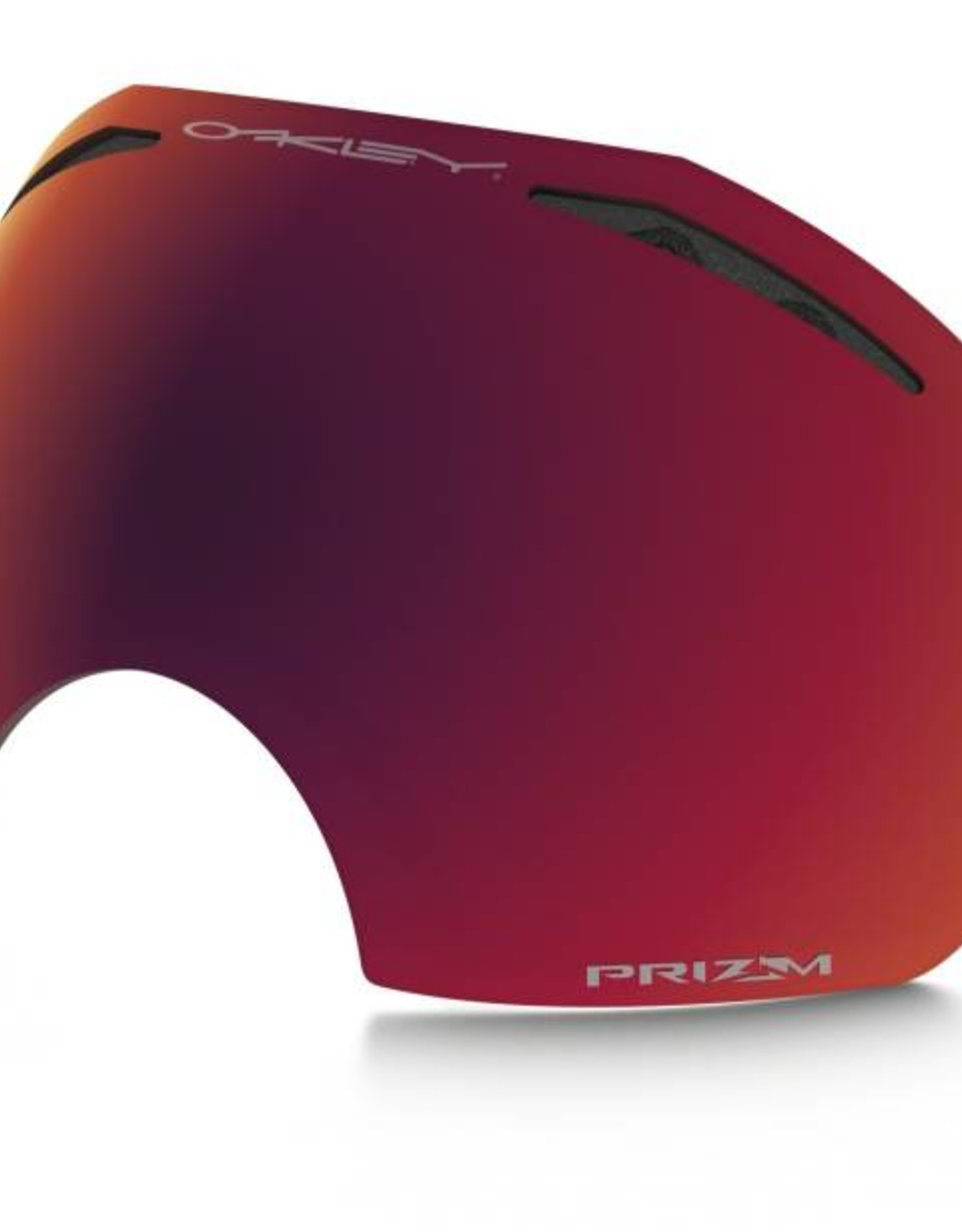 Oakley Oakley - AIRBRAKE REPLACEMENT LENS - PRIZM Torch Iridium