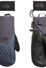 The North Face The North Face - Wmns MONTANA SG Gore Mitt - Gry -