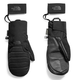 The North Face The North Face - Mens MONTANA SG Gore Mitt - Blk -