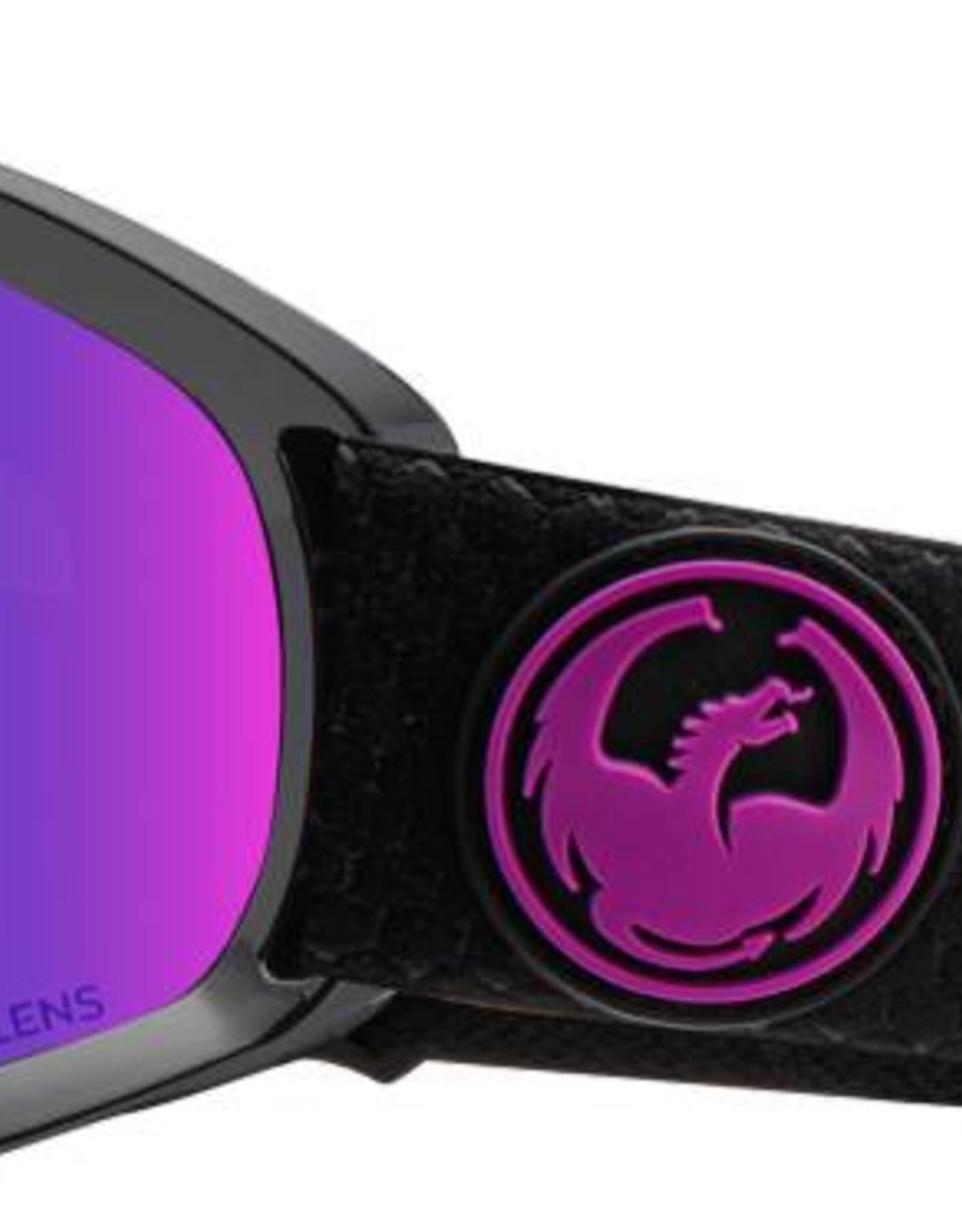 Dragon Dragon - DX2 - Split w/ LL Purple Ion + LL Amber