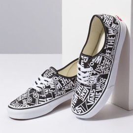 Vans Vans - AUTHENTIC - OTW Repeat -