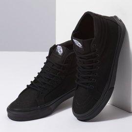 Vans Vans - SK8-HI SLIM - Black/Black -