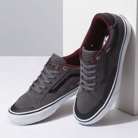 Vans Vans - TNT ADVANCED PROTOTYPE - Pewt/Blk