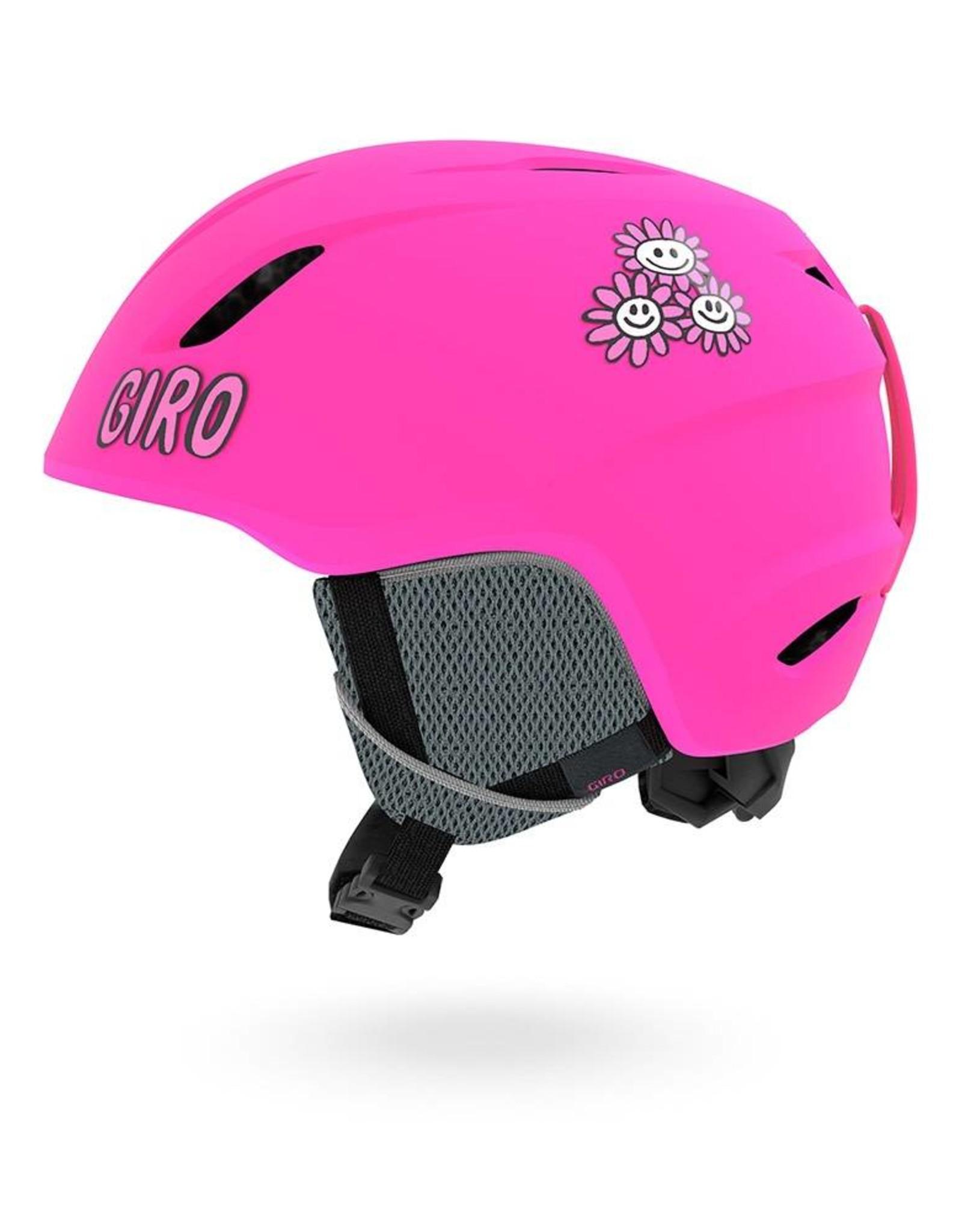 Giro - LAUNCH - Pink Daizee -