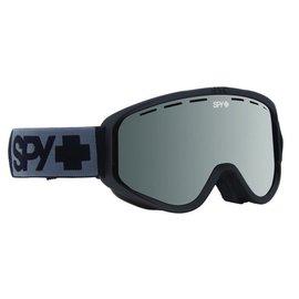 SPY Spy - WOOT - Matte Black w/ Silver Mirror + Bonus Lens