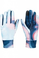 Roxy Roxy - LINER GLOVES - Coral Cloud -