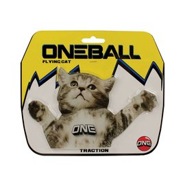 ONEBALL JAY ONEBALL - Stomp Pad - FLYING CAT