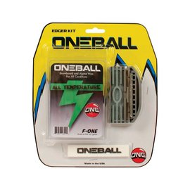 ONEBALL JAY ONEBALL - EDGE/WAX KIT