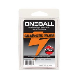 ONEBALL JAY ONEBALL - BLACK MAGIC GRAPHITE WAX - 165g
