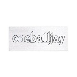 ONEBALL JAY ONEBALL - STEEL Scraper