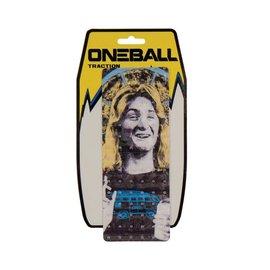 ONEBALL JAY ONEBALL - Stomp Pad - FAST TIMES