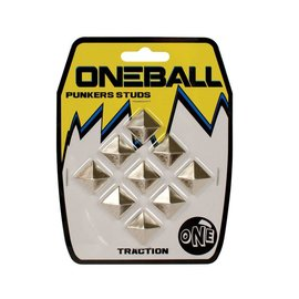 ONEBALL JAY ONEBALL - Stomp Pad - PUNK STUDS