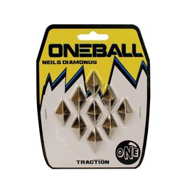 ONEBALL JAY ONEBALL - Stomp Pad - NEIL DIMONDS