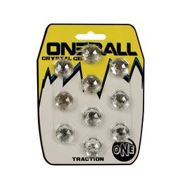 ONEBALL JAY ONEBALL - Stomp Pad - Crystals