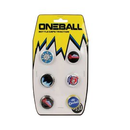 ONEBALL JAY ONEBALL - Stomp Pad - BOTTLE CAPS
