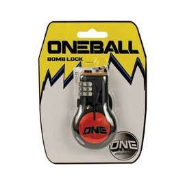 ONEBALL JAY ONEBALL - BOMB LOCK
