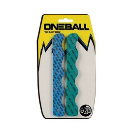 ONEBALL JAY ONEBALL - Stomp Pad - GRAB RAILS