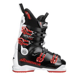 Nordica - SPORTMACHINE 100 (2019) - Blk/Red -
