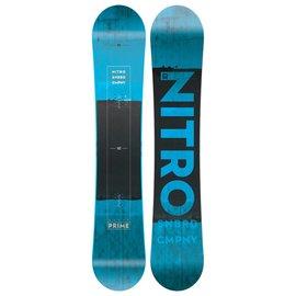 Nitro Nitro - PRIME (2019) - Blue - 158cm