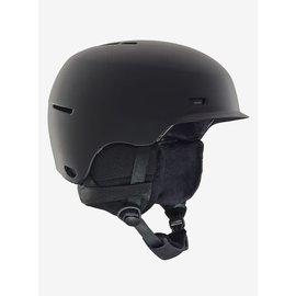 Anon Anon - HIGHWIRE Helmet - Black -