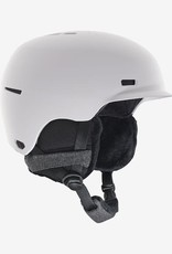 Anon Anon - RAVEN Helmet - Light Gray -