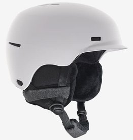 Anon Anon - RAVEN Helmet - Light Gray -