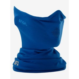 Anon Anon - MFI LightWeight NECKWARMER - Blue