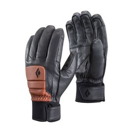 Black Diamond - SPARK GLOVE - BRICK -