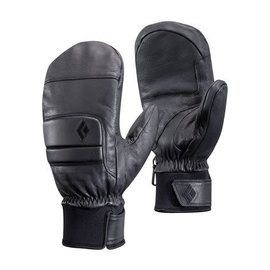 Black Diamond - SPARK MITT - Smoke -