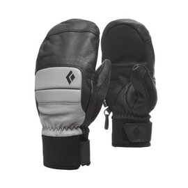 Black Diamond - Wmns SPARK MITT - Nickel -